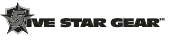 5ive Star Gear Logo